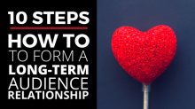 How to form long lasting relationship with your blog audience