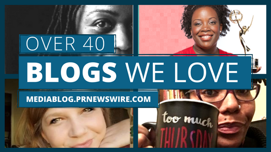 Over 40 Blogs