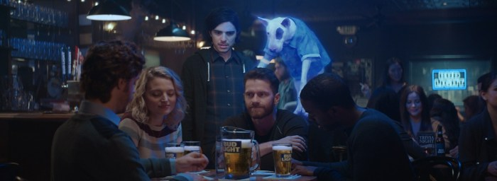 Bud Light Super Bowl Advertising