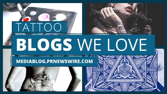 Tattoo Blogs