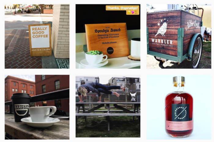 Sprudge Coffee Blog