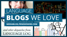 Language Blogs We Love