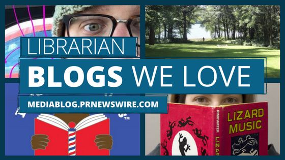 Librarian Blogs We Love