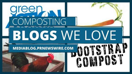 Composting Blogs