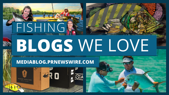 Fishing Blogs We Love