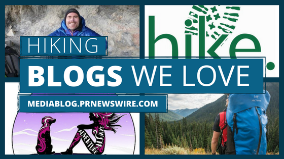 Hiking Blogs