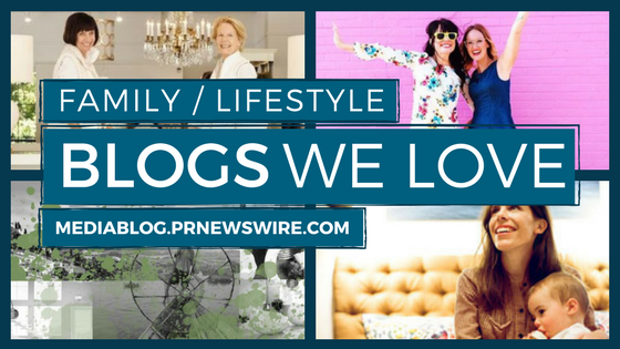 Family and Lifestyle Blogs