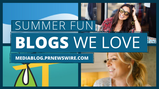 Summer Fun Blogs
