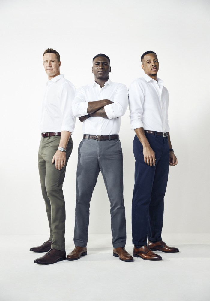 Banana Republic Mens Style Council