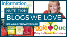 Nutrition Blogs