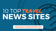 top travel news sites