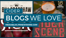 Cider Blogs We Love
