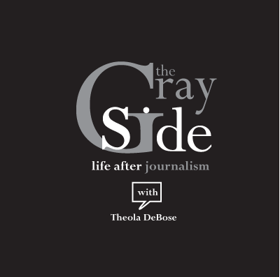 GraySide Journalism Podcast