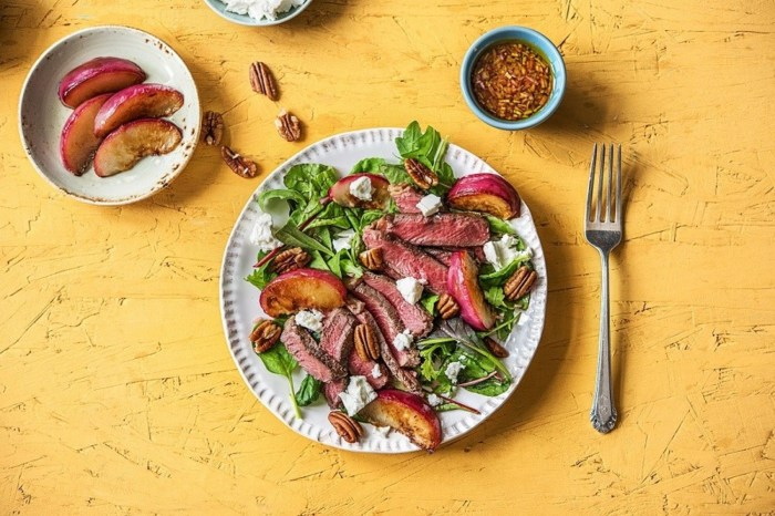 Less Chopping, More Enjoying: HelloFresh Launches 20-Minute Meals