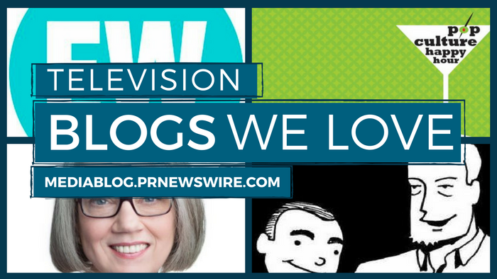 television blogs we love