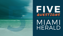 Five Questions Miami Herald