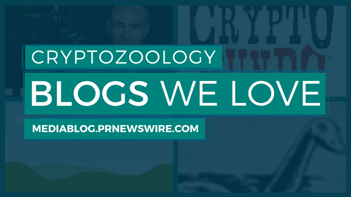 Cryptozoology Blogs