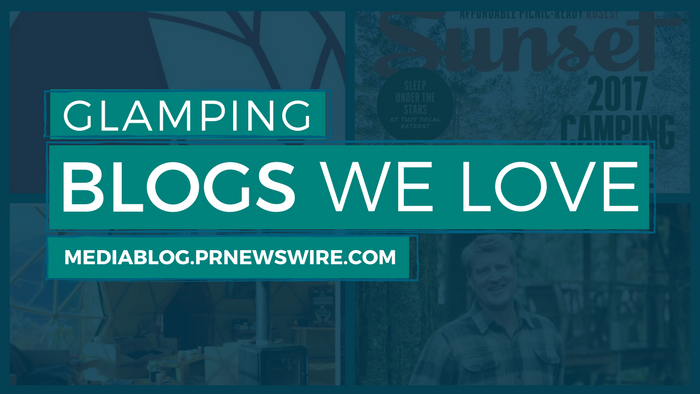 Glamping Blogs We Love