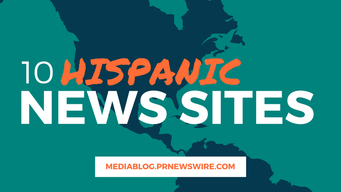 Hispanic News Sites