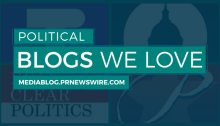Political Blogs