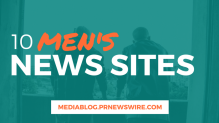 top men's news sites