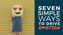 how to drive audience emotion