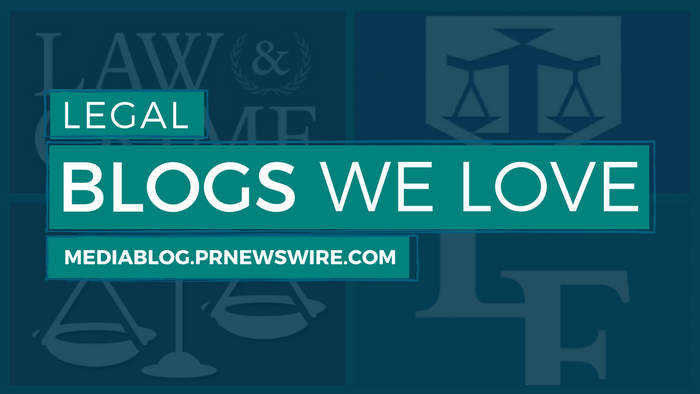 Legal Blogs We Love