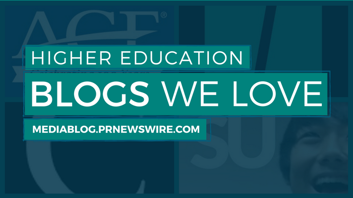 Higher Education Blogs We Love