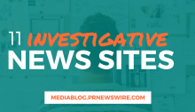 investigate news sites