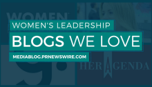 Women's Leadership Blogs