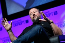 Shane Smith of Vice News