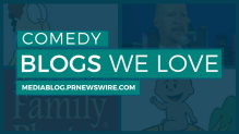 comedy blogs we love