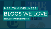 health and wellness blogs
