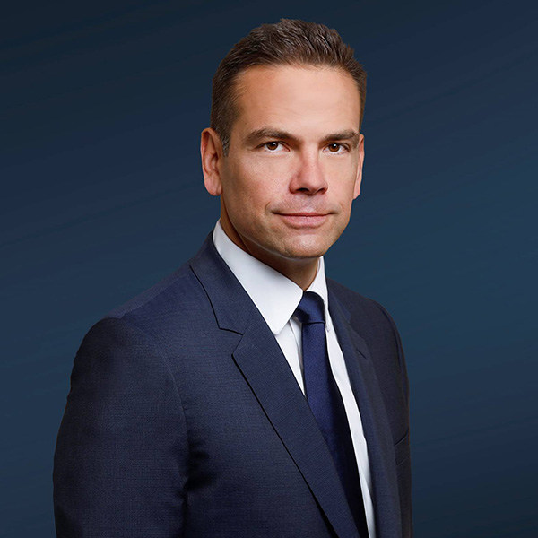 Lachlan Murdoch, Chairman and Chief Executive Officer, new Fox