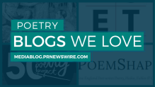 Poetry Blog Profiles
