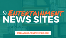 9 Entertainment News Sites header - mediablog.prnewswire.com