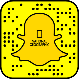 National Geographic on Snapchat