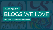 Candy Blogs We Love - mediablog.prnewswire.com
