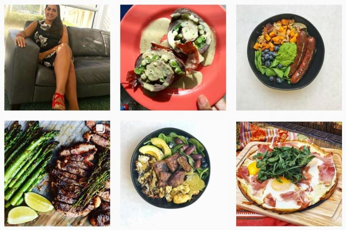 Six recent posts from @thecastawaykitchen on Instagram
