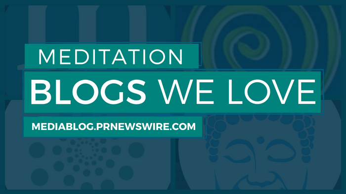 Meditation Blogs We Love - mediablog.prnewswire.com