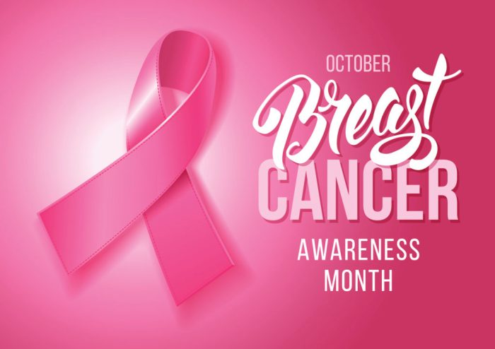 American Cancer Society - October Breast Cancer Awareness Month