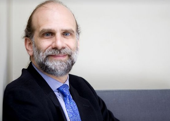 Bruce Schneier on Facebook
