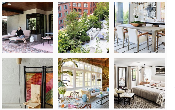 Recent posts from @archdigest on Instagram
