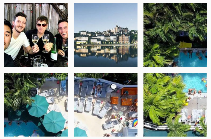 Travel News Sites: @outtraveler on Instagram