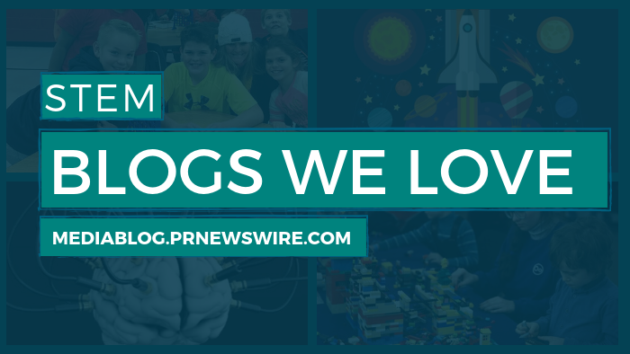 STEM Blogs We Love - mediablog.prnewswire.com