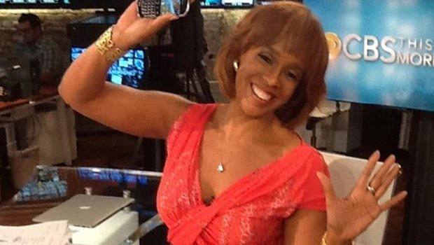 10 African American Journalists to Follow: Gayle King