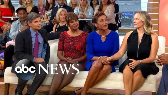 10 African American Journalists to Follow: Robin Roberts
