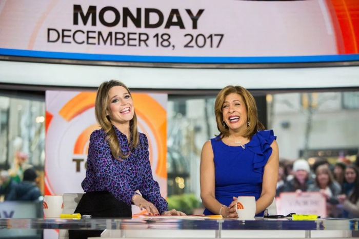 10 African American Journalists to Follow: Hoda Kotb