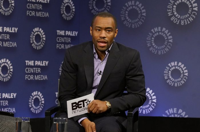 10 African American Journalists to Follow: Marc Lamont Hill