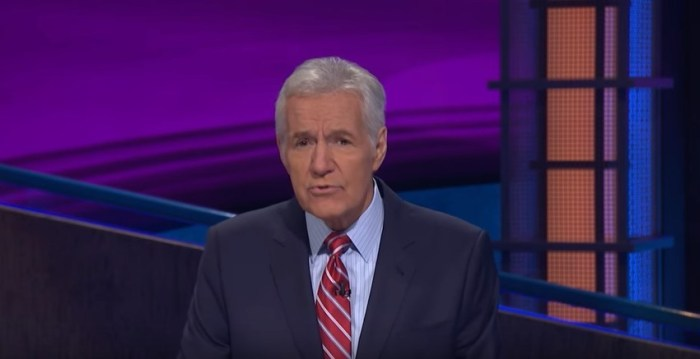 Pancreatic Cancer Action Network - Alex Trebek